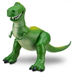 Rex ไดโนเสาร์พูดได้
