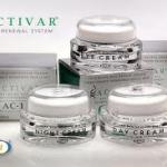 ACTIVAR AC-11 Skin Care