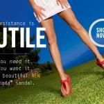 รองเท้า fitflop รองเท้าเพื่อสุขภาพ รองเท้าออกกำลังกายเป็นรองเท้าช่วยลดเซลล์ลูไรต์