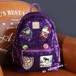 กระเป๋าเป้งานดีไซน์ JTXS BAG สินค้าแบรนด์ ดังจาก ฮ่องกง งานแท้