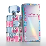 PBN004 น้ำหอม Britney Spears Radiance EDP 100ml ใหม่ ของแท้ 100% พร้อม กล่อง