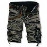 (Pre-Order) กางเกงขาสั้น กางเกงลำลอง ผ้ายีนส์สีดำ หินขัดสีขาว กางเกงหนุ่มมาดเข้ม หนุ่มมาดแมน แฟชั่นเกาหลี