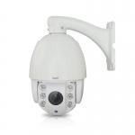 EasyN A110W3N0 WiFi HD IP Camera1080p PTZ Outdoor P2P,Built–in Memory Card 16GB, 5X Optical zoom