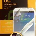 ฟิล์มโฟกัสใส Samsung Galaxy Core 2 l ซัมซุง คอร์ 2 (หน้า)
