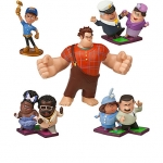 Sugar Rush Figure Play Set - Wreck-It Ralph