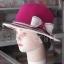 หมวกถักโครเชต์ thumbnail 2