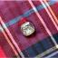 [พร้อมส่ง] เสื้อเชิร์ตลายสก๊อต มีสีแดง/ส้มชมพูพีซ/เขียวน้ำเงิน thumbnail 13