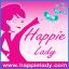 ร้านHappie Lady
