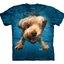 Pre.เสื้อยืดพิมพ์ลาย3D The Mountain T-shirt : Underwater Brady T-Shirt thumbnail 1