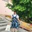 [Preorder] กระโปรงทรงเอสไตล์เกาหลีน่ารักลายสับปะรด มีสีน้ำเงิน/เหลือง thumbnail 15