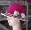 หมวกถักโครเชต์ thumbnail 5
