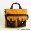 [พร้อมส่ง] กระเป๋าสะพายข้างถอดสายได้รุ่น Yellow Mustard thumbnail 5