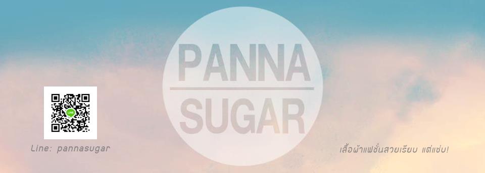 PannaSugar เสื้อผ้าชุดทำงานผู้หญิง ผู้ชาย แบบชุดทำงานเรียบหรู ดีไซน์เก๋ทันสมัย