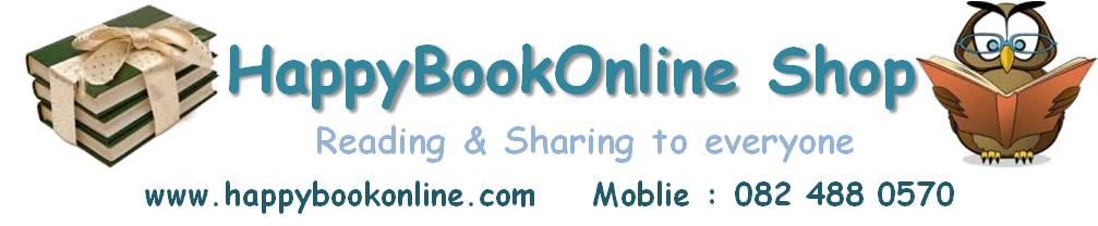 HappyBookOnline Shop