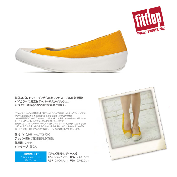 ???? fitflop due canvas