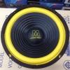 ลำโพงรถยนต์ ซับวูฟเฟอร์ 8 นิ้ว ยี้ห้อ MARK PRO 250 W (จำนวน 2 ดอก)
