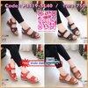 รองเท้าเพื่อสุขภาพเท้า ถนอมเท้าสุดๆด้วยความนิ่มฟินระดับ 10 เป็นงานเย็บคัทติ้งเนี๊ยบ ขึ้นชื่อเรื่องความเบาสุดๆค่ะสาวๆ ด้านหน้าแปะเมจิกเทป พื้นซัพพอร์ทระบายความอับซื้น ยอมนางจริงๆ