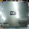 เพาเวอร์แอมป์ รถยนต์ PRO PLUS 4000W 2 CH