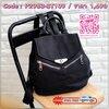 ใหม่ล่าสุด เลยค่า กระเป๋าเป้!!! ทรงน่ารักมากๆๆๆ จากแบรนด์ KEEP รุ่น Bucket backpack จุดเด่นที่ >ตัวกระเป๋าทำจากผ้าไนล่อนเนื้อ นาโน หนา กันน้ำได้ระดับนึง >น้ำหนักเบามาก เพียงแค่ 4 ขีดเท่านั้น >ขนาดกระเป๋ากำลังดีคะ ใส่ กระเป๋าสตางค์ยาว และมือถือได้