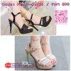 New Arrivals! | รองเท้าส้นสูงงานพรีเมี่ยมนำเข้า พร้อมส่ง ใส่ดี ใส่สวย ไม่ซ้ำใครแน่นอนจร้า 👠รองเท้าส้นสูงงานพรีเมี่ยม แบบรัดส้น 👠ทรงเปิดหัว หนังกำมะหยี่ฟรุ้งฟริ้ง 👠สวมใส่ง่าย สายรัดปรับระดับได้ 👠ทรงสวย ใส่สบายมากจ้า &#x1F460
