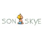 Son Skye - Baby hair and eyebrow serum