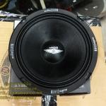ลำโพงรถยนต์ เสียงกลาง 6.5 นิ้ว ยี้ห้อ AQ Audio (จำนวน 2 ดอก )