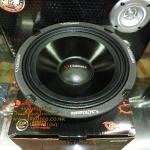 ลำโพงรถยนต์ เสียงกลาง 6.5 นิ้ว ยี้ห้อ ULTIMATE (จำนวน 2 ดอก )