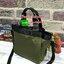 งาน3ป้าย Anello &Legato Largo High Density Nylon 10 Pockets 2 Way Handle & Shoulder Bag แบรนด์ดังในเครือanelloที่สามารถถือและสะพายได้ วัสดุไนล่อน น้ำหนักเบา มีช่องเล็กช่องน้อยแยกเป็นสัดส่วน สามารถถือหรือสะพายได้ ถือเป็นแบรนด์กระเป๋าคู่ใจของสาว ๆ ญี่ปุ่นหล thumbnail 9