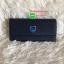NEW! LYN AMOUR Long Wallet กระเป๋าสตางค์ใบยาวรุ่นใหม่ล่าสุดวัสดุหนัง Saffiano สวยหรูสไตล์ PRADA ด้านหน้าประดับโลโก้แบรนด์สีเข้ากับตัวกระเป๋า มีช่องซิปสำหรับใส่เหรียญ มือถือ iphone7+ และมีช่องใส่บัตรหลายช่อง หัวซิปปั้มโลโก้แบรนด์ มาพร้อมป้าย Tag เเละถุงผ้า thumbnail 17