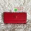 NEW! LYN AMOUR Long Wallet กระเป๋าสตางค์ใบยาวรุ่นใหม่ล่าสุดวัสดุหนัง Saffiano สวยหรูสไตล์ PRADA ด้านหน้าประดับโลโก้แบรนด์สีเข้ากับตัวกระเป๋า มีช่องซิปสำหรับใส่เหรียญ มือถือ iphone7+ และมีช่องใส่บัตรหลายช่อง หัวซิปปั้มโลโก้แบรนด์ มาพร้อมป้าย Tag เเละถุงผ้า thumbnail 20