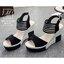 พร้อมส่ง… รองเท้าแฟชั่นนำเข้าส้นเตารีดสไตล์เกาหลี สวยหนักมว๊ากกก... รองเท้าแฟชั่นนำเข้าส้นเตารีดสไตล์เกาหลี วัสดุหนังกลับ ผสม pu อย่างดี น้ำหนักเบา ทรงสวย แต่ง 2 โทนสี เพิ่มความเก๋ส์ ด้วยที่รัดข้อแบบใหญ่ตาข่าย ตะขอเกี่ยวใส่ง่าย match ได้กับทุกชุด บอกเลยคู thumbnail 4