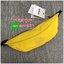 New !!! Kipling female banana bag กระเป๋าเอนกประสงค์ รูปทรงกล้วย ถือชิวๆ ใส่ปากกา ของจุกจิก ได้เยอะพอประมานค่ะ หรือจะพกติดใส่กับกระเป๋าสะพายก็ไม่เลวทีเดียวจ้าา 💕รุ่นหายากนะจ้ะสาวๆ ต้องมีไว้สักใบนะค่ะ💕 thumbnail 10