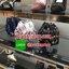 พร้อมส่ง ส่งฟรี EMS กระเป๋าสะพาย CHARLES & KEITH EMBELLISHED DRAWSTRING BAG SL2-20780488 ทรงขนมจีบ ปักลายดอกไม้ ชนชอป สิงคโปร์ 2018 สุด chic กระเป๋าผ้าผสมหนัง ปักลาย สีสันสวยงาม เปิดปิดด้วยหนังรูด อะไหล่ทองทั้งใบ สวย น่ารักกก!!! มากๆค่ะ นานๆจะผลิตออกมาวาง thumbnail 17