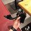 Hermès shoes รองเท้าส้นสูงรัดส้น หนังpuอย่างดี สวยเท่ห์ม๊วกก งานปั้ม Hermès ทรงใสง่าย เดินสบาย ไม่เมื่อยเท้า ใครมองหาทรงนี้อยู่ห้ามพลาดนะคะ พร้อมส่ง 3 สี ดำ เงิน ตาล thumbnail 17