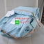 ซัมเมอร์แบบนี้ ต้องสีสดใส พาสเทล สวยเด่นเหนือใคร กระเป๋า Anello กระเป๋าเป้ Pastel สดใสเนื้อผ้าแคนวาส รูปทรงน่ารัก ทันสมัย ด้านบนกระเป๋าสามารถเปิดอ้าได้มากกว่า 360 องศา ด้านหลังมีซิบสามารถเปิดเอาของได้ สะดวกสำหรับคนที่ชอบค้นหาของในกระเป๋าบ่อยๆ thumbnail 13