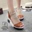 พร้อมส่ง… รองเท้าแฟชั่นนำเข้าส้นเตารีดสไตล์เกาหลี สวยหนักมว๊ากกก... รองเท้าแฟชั่นนำเข้าส้นเตารีดสไตล์เกาหลี วัสดุหนังกลับ ผสม pu อย่างดี น้ำหนักเบา ทรงสวย แต่ง 2 โทนสี เพิ่มความเก๋ส์ ด้วยที่รัดข้อแบบใหญ่ตาข่าย ตะขอเกี่ยวใส่ง่าย match ได้กับทุกชุด บอกเลยคู thumbnail 6