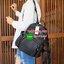 ใหม่ล่าสุด เป้ทรงยอดฮิตจากเกาหลี จากแบรนด์ Berke ตัวกระเป๋าผ้าไนล่อนอย่างดีน้ำหนักเบามากค่า ตัวกระเป๋าดีไซน์ ให้มีช่องเก็บของได้เป็นสัดส่วน ทั้งด้านข้าง ด้านหน้าด้านหลัง เหมาะกับสาวๆ ที่ของเยอะใบนี้ ใบเดียวจุคุ้มคะ ความพิเศษ ช่องด้านหน้า จะมีช่องแยกใส่ มื thumbnail 16