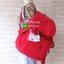 Kipling KIPLING bag rucksack Kipling bag KIPLING K12147 CITY PACK B backpack พร้อมส่งที่ไทยค่ะ!!! กระเป๋าเป้ kipling OUTLET HONG KONG ที่สาวๆถามหามาเยอะมากๆค่ะ...... เป้แบบฝาเปิด/ปิด วัสดุกันนำ้ ด้านหน้ามีช่องซิปให้ใสของจุกจิก ตรงกลางเป้นช้องแบบหูรูด ช่อง thumbnail 15