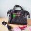 Anello 2way boston leather pu mini bag กระเป๋าสุดฮิตสะพายข้าง หนัง ขนาดกะทัดรัด ใส่กระเป๋าสตางค์ใบยาว มือถือ แว่น นาฬิกา ของจุกจิกได้ค่ะ ซับด้านในกระเป๋าจะเป็นสีเข้ม ตามสีกระเป๋า น้ำหนักตัวกระเป๋าประมาณ 280 กรัม สายสามารถถอดออกได้ ทำได้ 2 ทรง จะถือ หรือสะ thumbnail 4