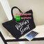 Must Have!!! Victoria's Secret Canvas Large Tote Bag กระเป๋าทรง Tote Bag (Size L) ของแท้จาก Victoria's Secret วัสดุ Canvas ด้านหน้าประดับโซ่พร้อมสกรีนแบรนด์ Victoria's Secret ด้านข้างมีกระดุมปรับขยายทรง ภายในมีโลโก้และช่องซิป กว้างจุของได้เ thumbnail 16