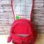Kipling KIPLING bag rucksack Kipling bag KIPLING K12147 CITY PACK B backpack พร้อมส่งที่ไทยค่ะ!!! กระเป๋าเป้ kipling OUTLET HONG KONG ที่สาวๆถามหามาเยอะมากๆค่ะ...... เป้แบบฝาเปิด/ปิด วัสดุกันนำ้ ด้านหน้ามีช่องซิปให้ใสของจุกจิก ตรงกลางเป้นช้องแบบหูรูด ช่อง thumbnail 7