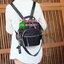 ใหม่ล่าสุด เลยค่า กระเป๋าเป้!!! ทรงน่ารักมากๆๆๆ จากแบรนด์ KEEP รุ่น Rouget backpack ใบนี้ มีสายสั้นสำหรับสะพายไหล่ให้ด้วยคะ +พวงกุญแจ smile bag รุ่นพิเศษ จุดเด่นที่ >ตัวกระเป๋าทำจากผ้าไนล่อนเนื้อดี ตีลายตาราง >น้ำหนักเบามาก เพียงแค่ 4 ขีดเท่านั้น &g thumbnail 16