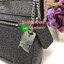 New in!!! ล้อตนี้ปรับราคาลงค่ะ GUESS SHOULDER BAG พร้อมส่งอีกรอบค่ะ กระเป๋าสะพายข้าง หรือแบบครอสบอดี้ก็สวยนะคะ ตัวกระเป๋าออกแบบลาย G ทั้งใบ ด้านหน้าติดโลโก้แบรนด์ตัวใหญ่ พร้อมห้อยพวงหนังและพวงอะไหล่แบรนด์มาคู่กันเพิ่มความเก๋ค่ะ ด้านหน้ามีช่องซิปหนึ่งช่อง thumbnail 7
