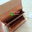 Charles & Keith Tassel Long Wallet กระเป๋าสตางค์ใบยาว วัสดุหนังลายคาร์เวียร์ ตกแต่งด้วยพู่สีทอง เปิด – ปิดกระเป๋าด้วยเเม่เหล็กแบบซ่อน ภายในมีช่องใส่บัตร ช่องซิปใส่เหรียญ และช่องใส่ธนบัตร ใส่ iPhone 7+ ได้ค่ะ ด้านหลังมีช่อง 1 ช่อง thumbnail 20