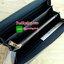 LYN Long Wallet กระเป๋าสตางค์ใบยาว วัสดุหนังลาย Saffiano ตัวกระเป๋าเปิด - ปิดด้วยซิปรอบ ภายในมีช่องใส่บัตรหลายช่อง มีช่องใส่ธนบัตร และช่องซิปใส่เหรียญค่ะ thumbnail 13
