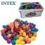 มีของพร้อมส่งนะคะ Fun Ballz 100 air Intex บอลคละสี 100 ลูก ขนาด 6.5cm. รุ่น49602
