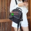 ใหม่ล่าสุด เลยค่า กระเป๋าเป้!!! ทรงน่ารักมากๆๆๆ จากแบรนด์ KEEP รุ่น Rouget backpack ใบนี้ มีสายสั้นสำหรับสะพายไหล่ให้ด้วยคะ +พวงกุญแจ smile bag รุ่นพิเศษ จุดเด่นที่ >ตัวกระเป๋าทำจากผ้าไนล่อนเนื้อดี ตีลายตาราง >น้ำหนักเบามาก เพียงแค่ 4 ขีดเท่านั้น &g thumbnail 13