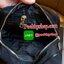 มีถุงผ้า**ฟรี ems ka งานพรีเมี่ยมกิ้ฟ จากเคาเตอร์ต่างประเทศคะ Best Seller อีกหนึ่งรุ่นค่ะ กระเป๋าอเนกประสงค์ จากแบรนด์ PRADA เป็นทรงสี่เหลี่ยม กระเป๋าเป็นผ้าไนล่อน ตามแบบฉบับของแบรนด์เลย ใบนี้มีสายยาว ปรับได้ free size เลยนะคะ เลิศมาก สามารถสะพายเป็น shou thumbnail 8