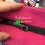 กระเป๋า Victoria's Secret ใบใหญ่ สามารถใส่เสื้อผ้าเดินทางได้ 1-2 วัน หรือจะใส่ไปฟิตเนสก็ได้นะคะ มีซิปรูดเปิดปิด หูกระเป๋าคาดตัวอักษร Pink เกร๋ๆ thumbnail 5