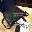 พร้อมส่ง ZARA Quilted City Bag กระเป๋าถือหรือสะพายทรง Totebag โดดเด่นด้วยหนังแกะสังเคราะห์แบบนิ่มสีดำเพิ่มดีเทลเก๋ด้วยการแต่งลายรอบใบด้วยการเย็บลายสไตล์คลาสสิค ด้านข้างมีซิปรูดขยายทรงได้ทั้ง 2 ข้าง ภายในมีโลโก้และช่องซิปสามารถใส่ ipadได้ มาพร้อมสายสะพายยา thumbnail 13